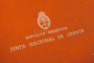 La Junta Nacional de Granos: una institución polémica que podría volver