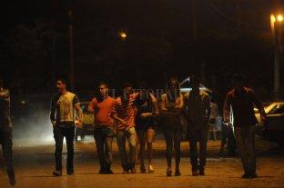 Violencia en la zona de boliches: citan a funcionarios y piden más patrullajes - Una edila advierte que todos los fines de semana hay episodios violentos en la zona de boliches. Desde el Concejo pidieron medidas de seguridad. -