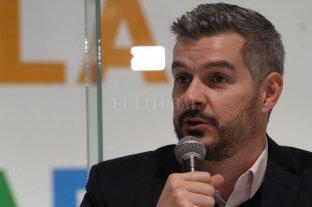 """Peña a seguidores de Juntos por el Cambio: """"Se puede ganar y vamos a dejar todo para lograrlo"""""""