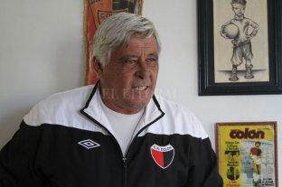 Se fue Cococho Álvarez, pero su zurda seguirá siendo inmortal -