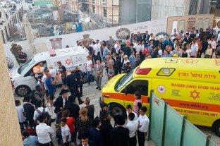Ataque en Cisjordania: Una adolescente murió y su familia resultó herida de gravedad