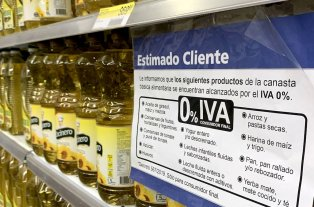 Kioscos piden que los incluyan en el recorte del IVA