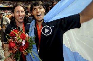 Se cumplen 11 años del último título de la Selección Argentina -  -