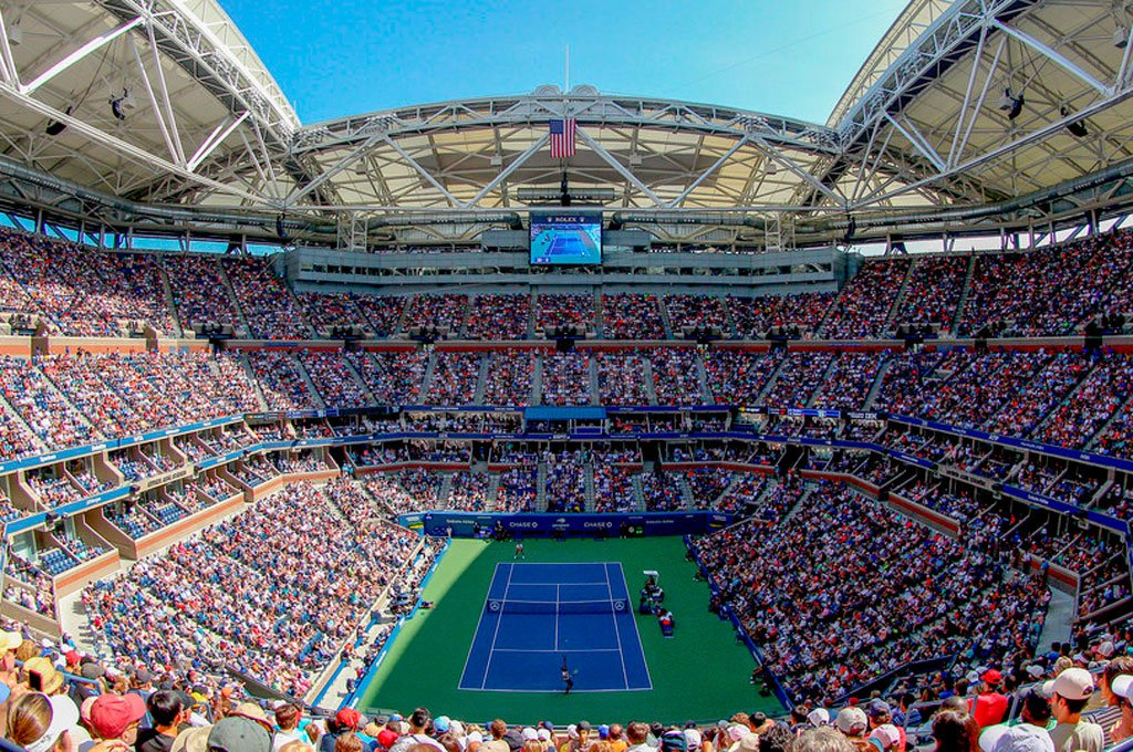 <strong>Foto:</strong> US Open