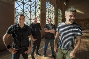 Trostsky Vengarán se presentará en Paraná