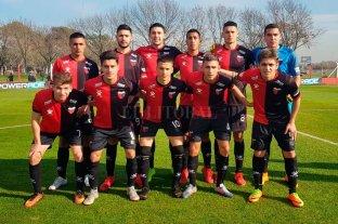 La reserva de Colón igualó con Independiente