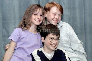 Hace 19 años se anunciaban los protagonistas de Harry Potter