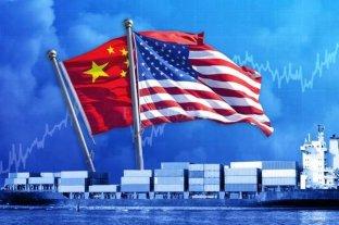 China impondrá aranceles sobre productos estadounidenses