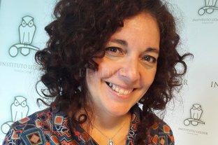 """Hallazgo de científicos argentinos """"podría"""" mejorar el tratamiento contra el cáncer - Vanesa Gottifredi, líder del Laboratorio de Ciclo Celular y Estabilidad Genómica. -"""