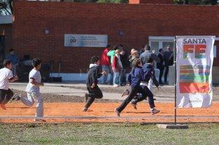 La provincia destina 16 millones para infraestructura deportiva -  -