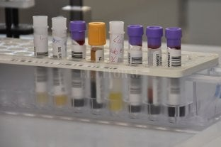 Sospechan que laboratorio adulteró exámenes de ADN -