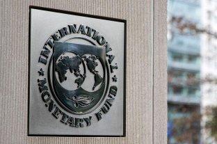 La misión del FMI llegará este sábado a la Argentina -  -