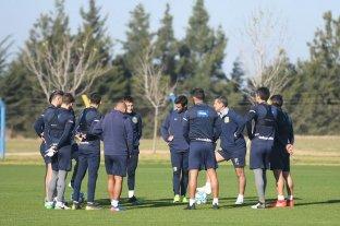 El plantel de Rosario Central no concentrará para el partido del domingo con Patronato