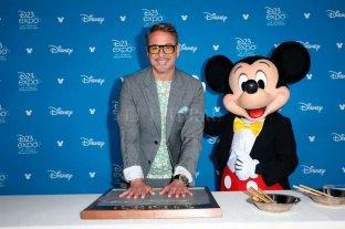 La lista de series y películas que Disney + presentará con su lanzamiento -  -