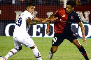 Vélez busca su primera victoria en el torneo ante Newell