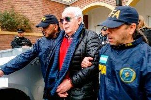 Otorgaron la prisión domiciliaria a Herme Juárez -  -