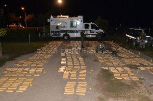 Comienza el juicio al intendente de Itatí y otros acusados de narcotráfico -  -