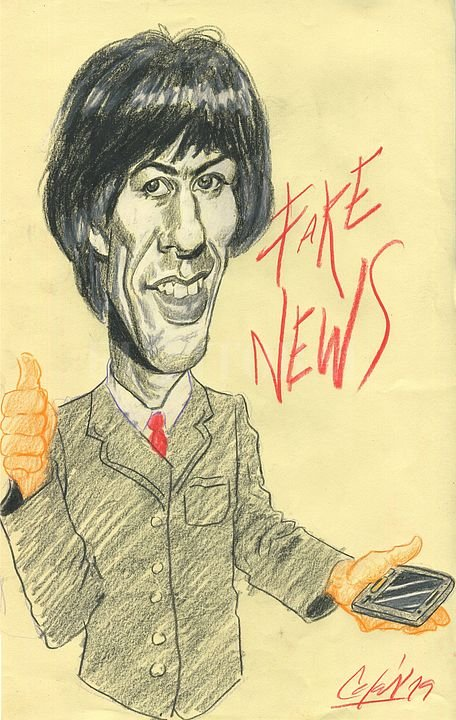 """Siempre hubo """"Influencers"""". Los Beatles influenciaron a toda una generación a nivel estético y a todas las generaciones siguientes en lo musical. <strong>Foto:</strong> Ilustración Lucas Cejas"""