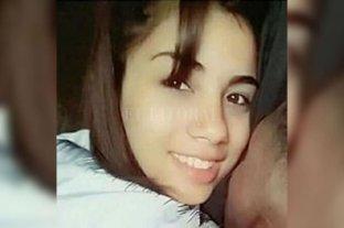 Una joven de 17 años fue asesinada de un disparo en el rostro y sospechan de su novio - Ada Agostina Alascio. -