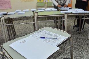 Un exfuncionario de Ansés y fiscal del oficalismo en las PASO fue detenido por destruir un telegrama