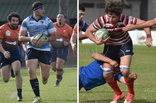 Previsibles victorias santafesinas en el Torneo del Interior de rugby -  -