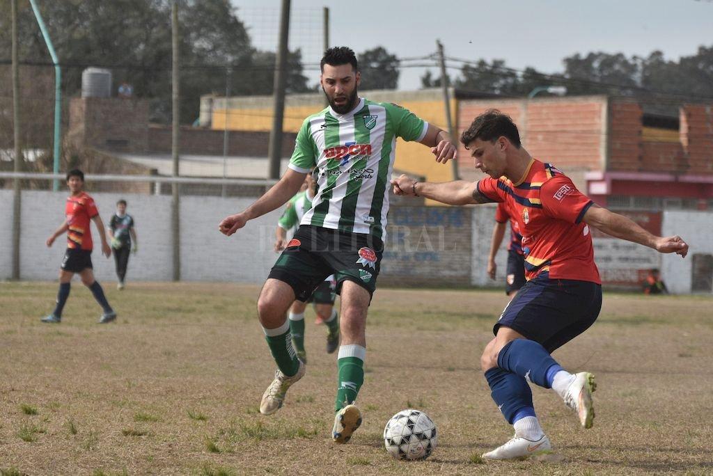 """Manda el """"Colegio"""". Ateneo sigue siendo el líder del torneo Clausura. <strong>Foto:</strong> Pablo Aguirre"""