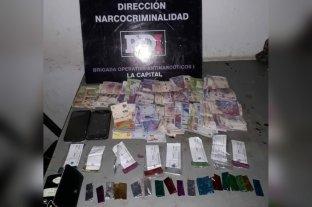 La B.O.A secuestró droga y detuvo a tres personas en Santo Tomé -  -