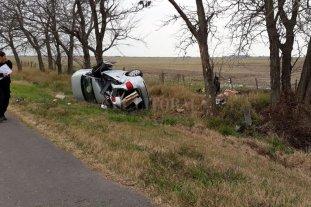 4 muertos en un accidente en el oeste provincial -