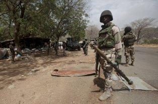 Miembros de Boko Haram mataton a 12 civiles en el sureste de Níger