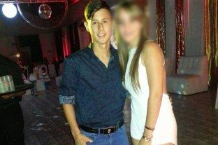 Se entregó el joven que golpeó brutalmente a su ex pareja a la salida de un boliche -