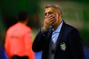 """Crespo tras la derrota ante Boca: """"No vamos a cambiar la forma de jugar"""""""