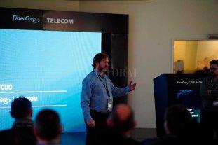 Fibercorp-Telecom presentó las tendencias en transformación digital y seguridad
