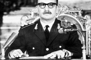 """Desclasifican decretos de la dictadura donde se sancionaba a la ideología """"comunista"""""""