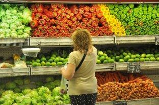 El consumidor paga en góndola 5 veces lo que percibe el productor