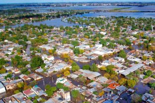 Causa Inundaciones: el jueves será la apelación de sentencia