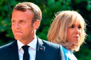 "Macron critica a Bolsonaro por ""comentarios extremadamente irrespetuosos"" sobre su esposa"