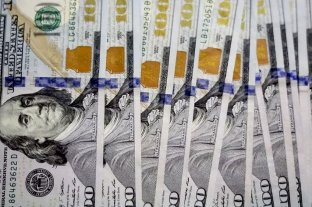 Dólar hoy: abrió la semana estable