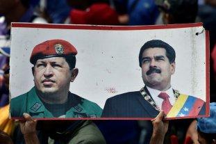 Más de 15.000 opositores fueron arrestados por el chavismo en los últimos cinco años