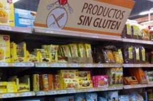 Celíacos piden que se elimine el IVA en productos sin TACC