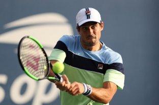 US Open: Guido Pella no pudo con Carreño Busta y quedó eliminado