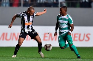 Se conoce el rival de Colón en semis de la Sudamericana