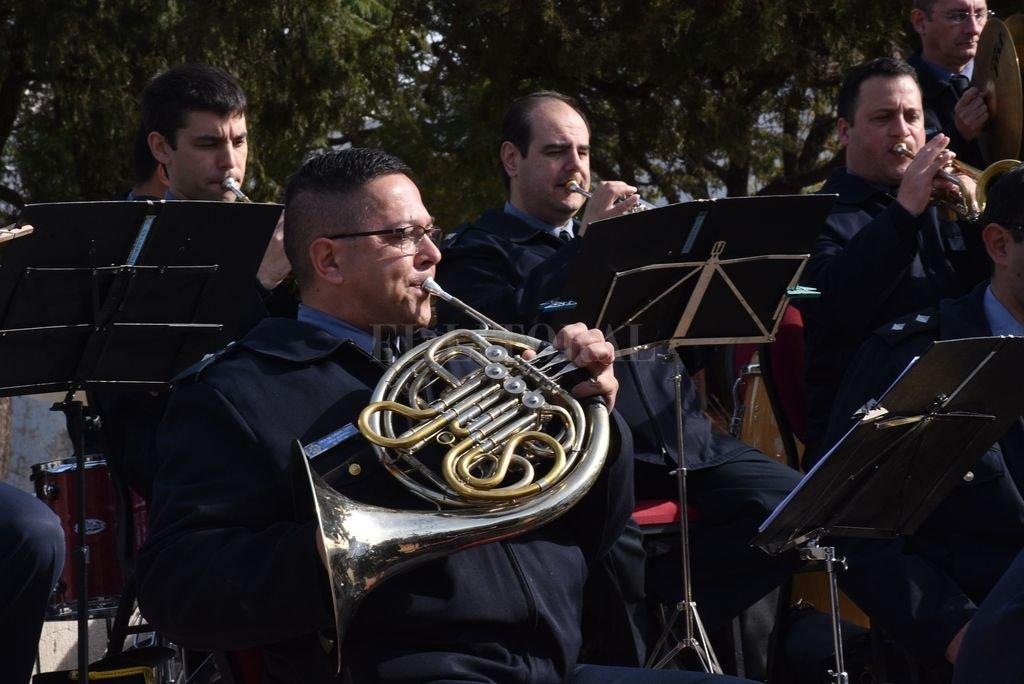 La entrada para disfrutar del concierto será libre y gratuita, en el marco de una serie de actividades que se desarrollarán durante la semana, finalizando con el acto central en San Justo. <strong>Foto:</strong> Flavio Raina