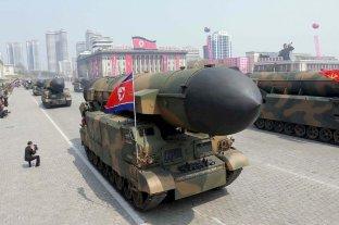 Japón acusa a Corea del Norte de desarrollar proyectiles capaces de penetrar sus defensas