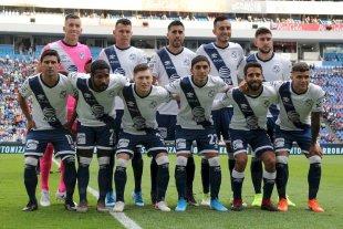 Insólito: Los jugadores del Puebla le apostaron una cerveza a todos los hinchas