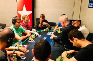 Piqué y Vidal ganaron medio millón de euros jugando al poker
