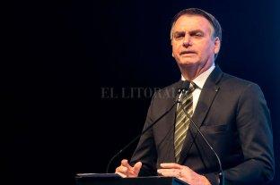 Bolsonaro canceló su asistencia a la cumbre regional sobre el Amazonas
