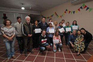 El Hospital Sayago y una acción solidaria: dictar cursos de RCP