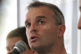 """Lavallén: """"Yo estoy a muerte con este equipo"""""""