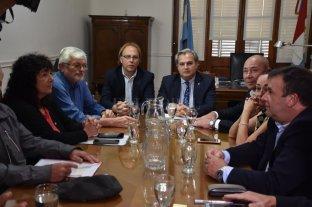 El gobierno convocó a los gremios a una nueva reunión paritaria