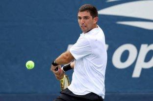 Delbonis perdió con el australiano Popyrin en la primera ronda del US Open